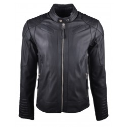 kane-black-fitted-mens-leather-jacket
